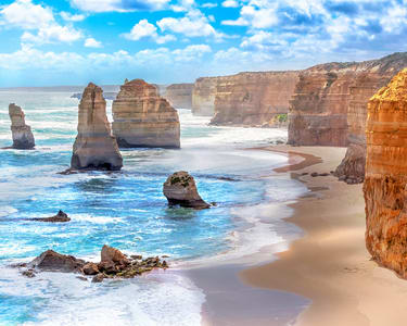 7 Nights 8 Days Best of Australia Package from India