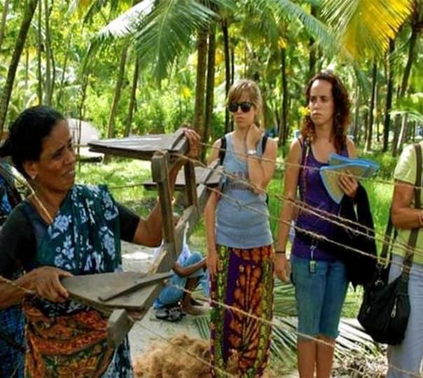 Meet The Bamboo People In Wayanad