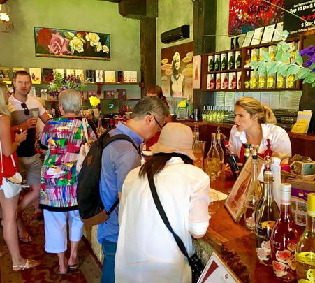 Margaret River Wine Day Tour in Perth