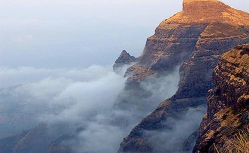 Image result for Harishchandragad Fort Trek images