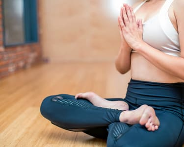 Rejuvenating Yoga Experience in Pondicherry