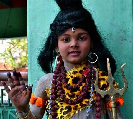 Cultural Diversity of Varanasi