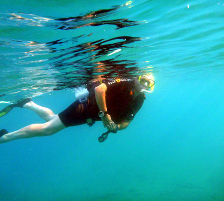 Trekking and Snorkeling Trip in Andaman Islands