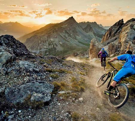 Mountain Biking in Dharamshala Flat 28% off