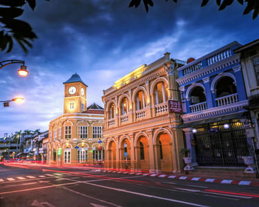 Full Day Phuket City & Sightseeing Tour - Flat 21% off
