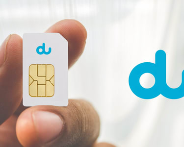 4g Sim Card For Dubai (d X B Airport Pick Up)