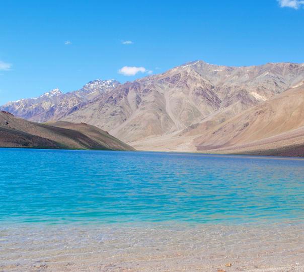 Hamta Pass and Chandrataal Trek