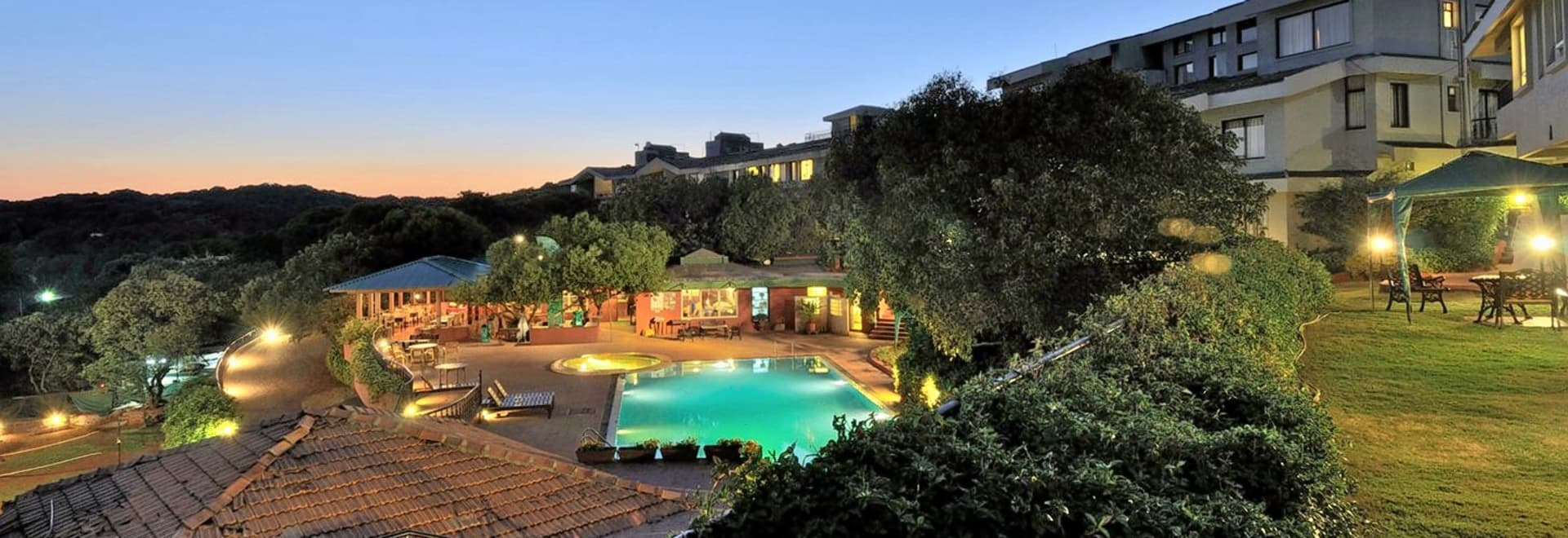Best Resorts Near Pune - Top 10 destinations around the world for homestays