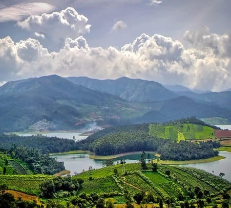 Day Tour to Avalanche, Ooty