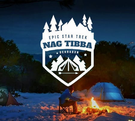 Nag Tibba: a Perfect Winter Trek