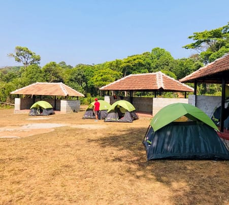 Nature Camping Experience in Coorg Flat 25% off