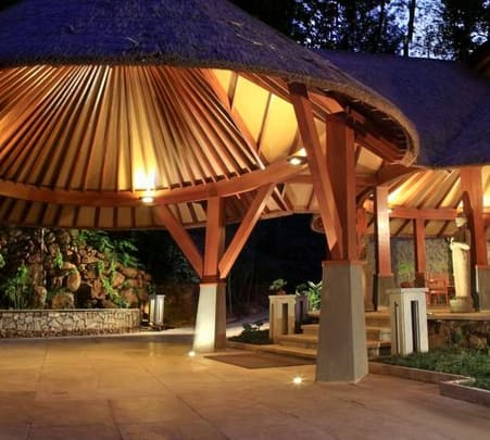 Luxury Stay at the Tamara Resort in Coorg