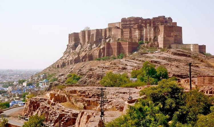 f84597acd793 10 BEST Sightseeing Places in Jodhpur - 2019 (Photos   Reviews)