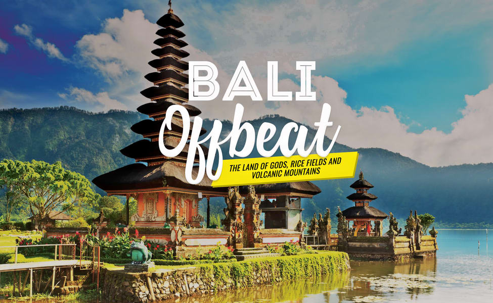 Offbeat Bali Tour With Cruise Dinner Trekking And Snorkeling Thrillophilia