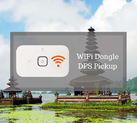 4g Wifi Device For Bali
