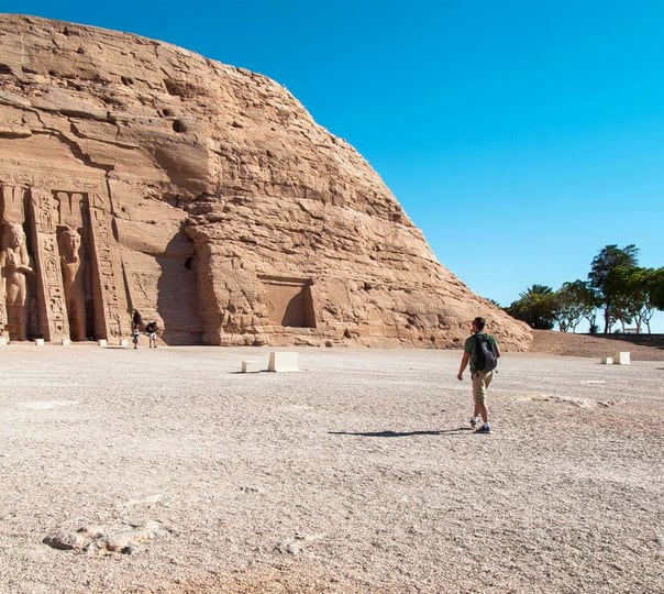 Egypt Sightseeing Tour
