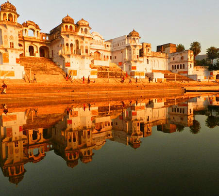 Pushkar Sightseeing Tour
