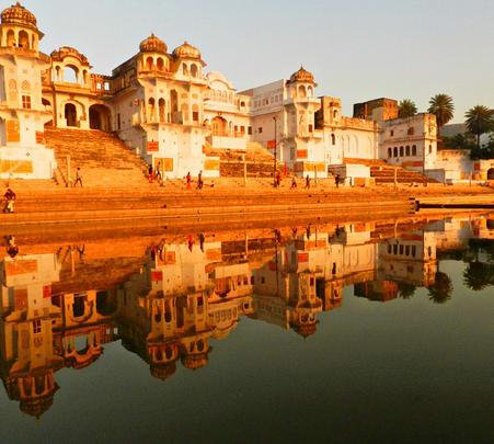 Pushkar Sightseeing Tour