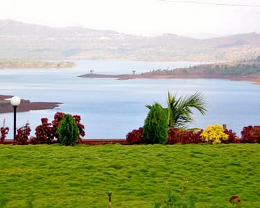 Day Out From Pune at Adventure Resort - Flat 18% Off