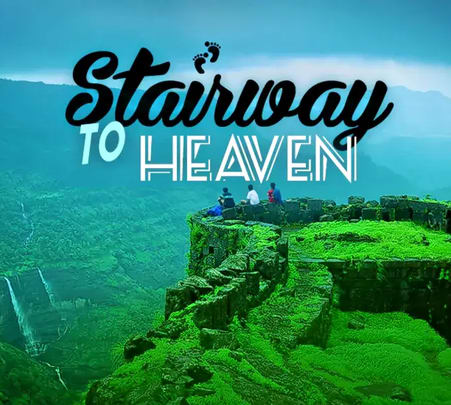Rajmachi Fort Trek with Kondane Caves, Lonavala Flat 35% off