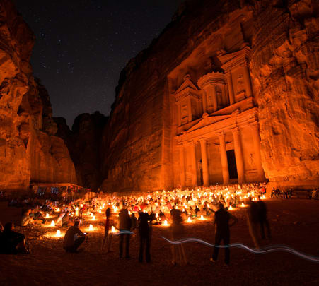 8 Day Tour to Discover Jordan