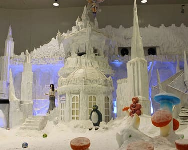 Snow City Bangalore, 10% off on Tickets