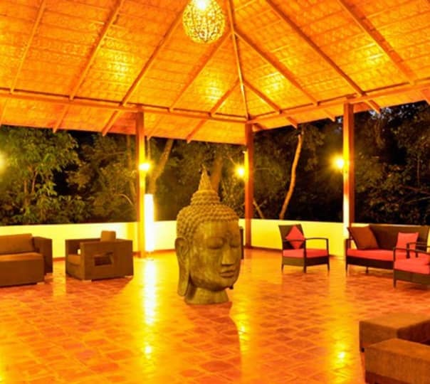 Stay at Meriyanda Nature Lodge in Coorg