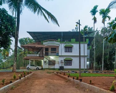 Budget Luxury Holiday Homestay in Wayanad