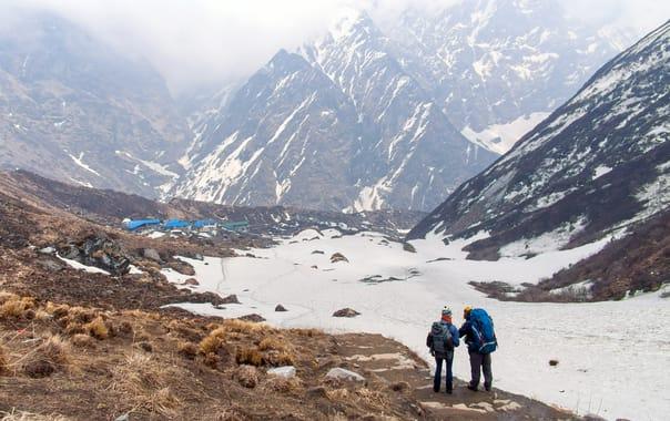 Top 20 Himalayan Winter Treks In India