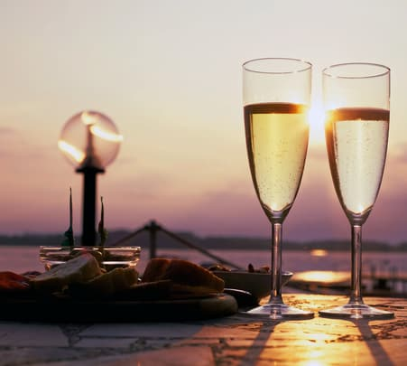 Candle Light Dinner Cruise in Mumbai