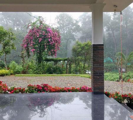 Beautiful Homestay at Munnar