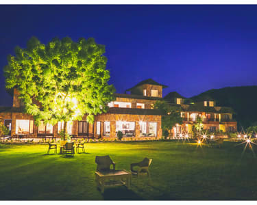 Feel Royalty at Tree of Life in Udaipur @ Flat 46% off