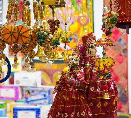Jaipur Handicrafts Day Tour Flat 27% off