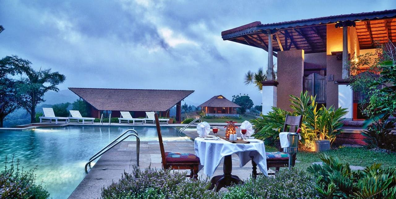 55 Resorts in Coorg Starting from ₹999 (Limited Period Offer)