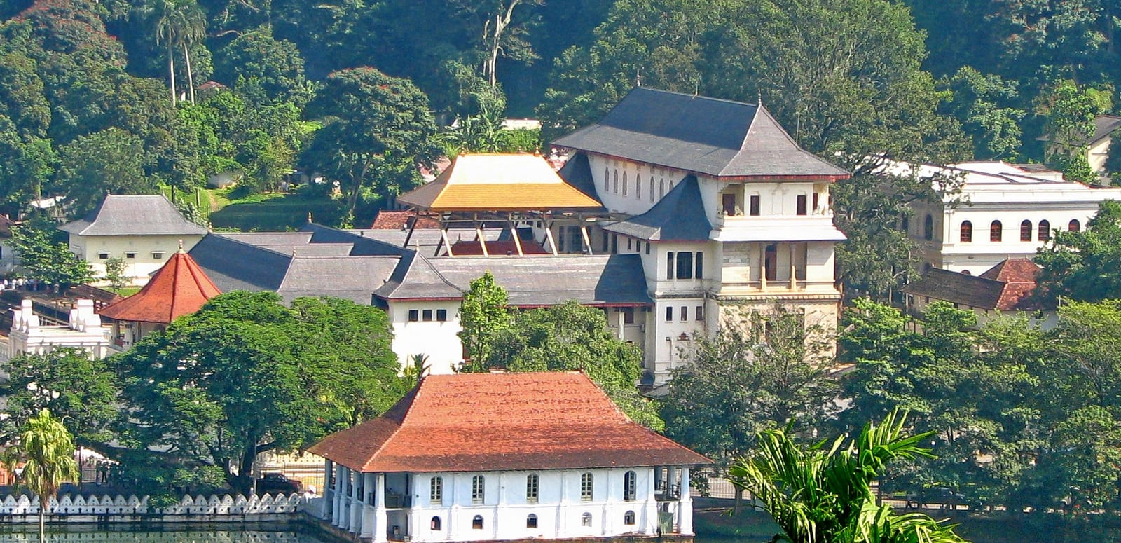 15 Things to do in Kandy
