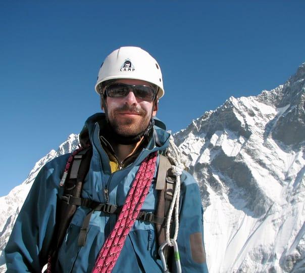 Climb to Lobuche East Peak in Nepal