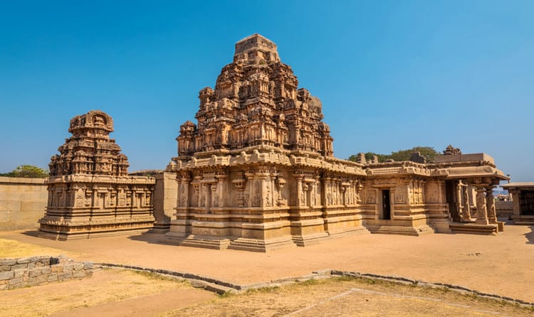 35 Places to Visit in Hampi - 2019 (#5 You Shouldn't Miss)