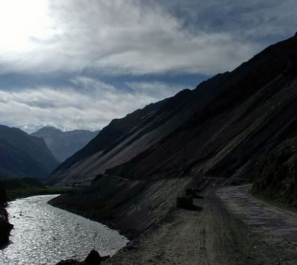 Spiti Valley Tour from Manali in a Car