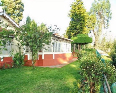 Heritage Bungalow in Ooty Flat 26% off