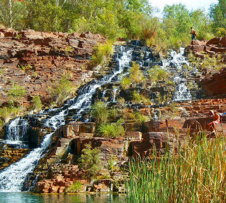 Perth to Broome Tour
