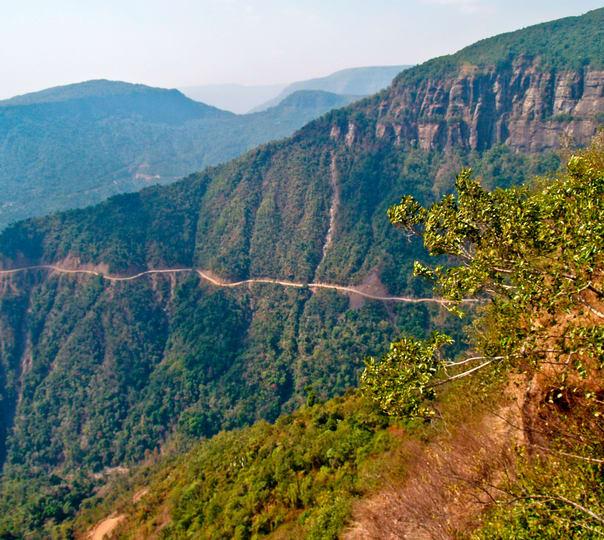 Trekking Tour at Meghalaya