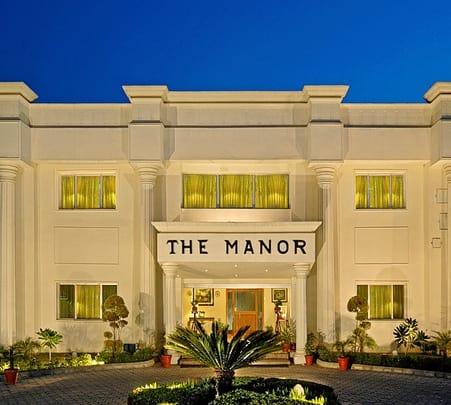 Enchanting Stay at The Manor, Kashipur