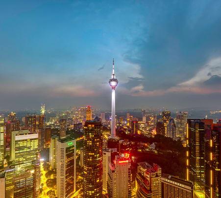Kuala Lumpur Tower Tour, Flat 15% off