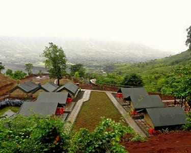 Camping and Adventure Activities Near Wai - Flat 25% Off