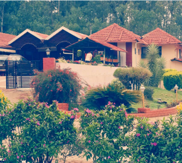 Home Stay in Chikmagalur
