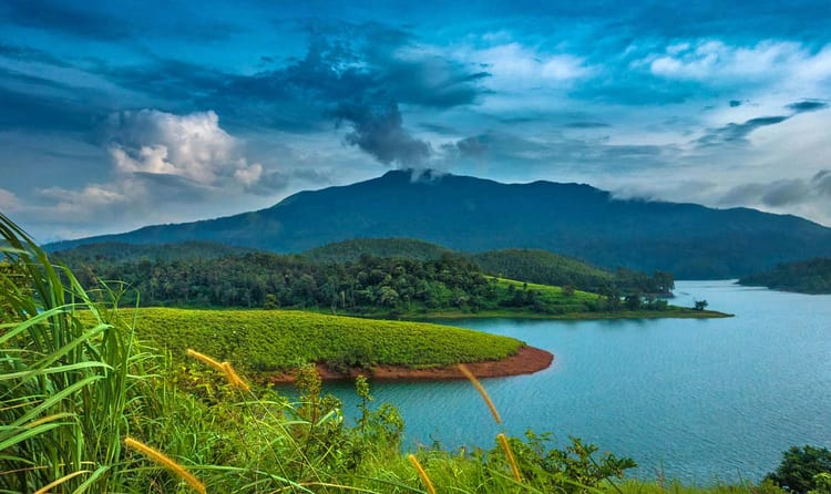55 Weekend Getaways from Bangalore (Starting from ₹499/-)