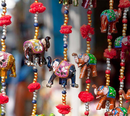 Vibrant Bazaar Experience, Jodhpur