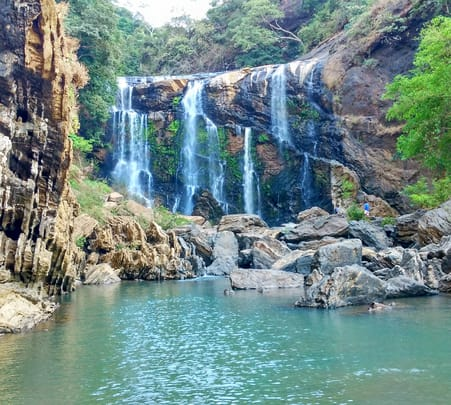 Full Day Sightseeing Tour in Yellapur Flat 16% off