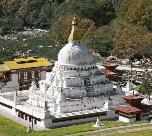 Bhutan Budget Tour Package