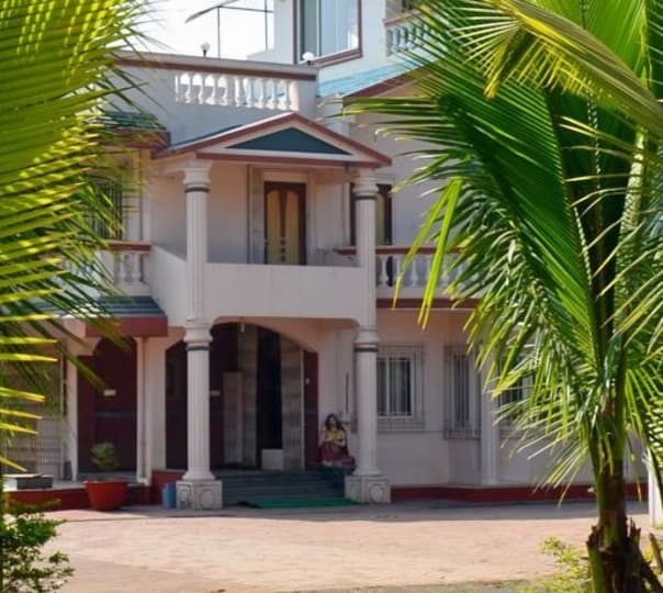 Villa Stay Experience in Lonavala